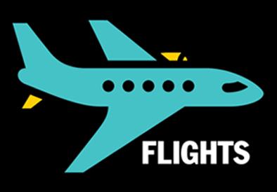 Flights in Martinique